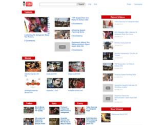videokeka.blogspot.in screenshot