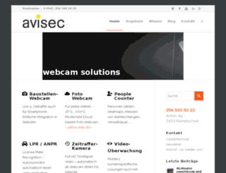 videoloesungen.ch screenshot