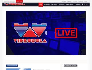 videonola.tv screenshot