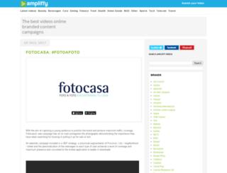 videos.ampliffy.com screenshot