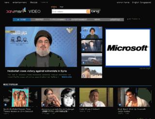 videos.mediacorptv.sg screenshot