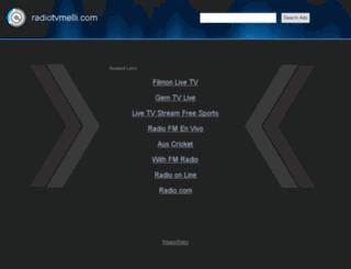 videos.radiotvmelli.com screenshot