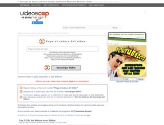 videoscop.com screenshot