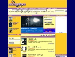 videoserviceponsacco.it screenshot