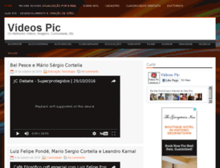 videospic.com screenshot