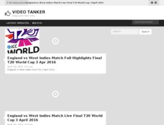 videostanker.com screenshot