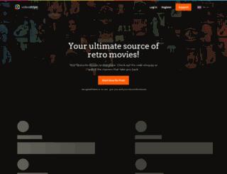 videostripe.com screenshot