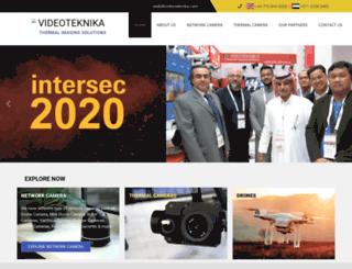 videoteknika.com screenshot