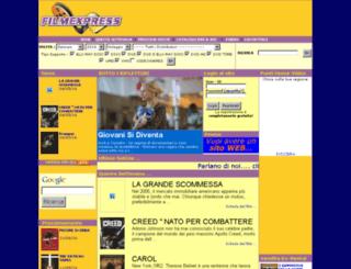 videotime-fi.filmexpress.it screenshot