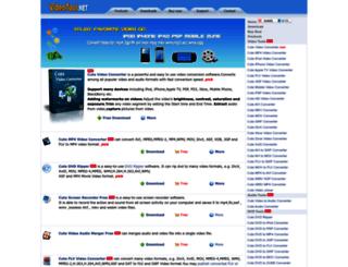 videotool.net screenshot