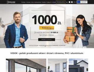 vidok.com screenshot