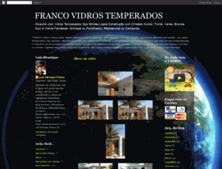 vidrosrick.blogspot.com.br screenshot