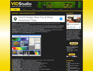 vidstudio.com screenshot