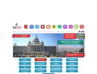 vidteq.com screenshot