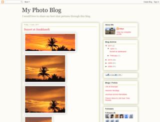vidyadesai.blogspot.com screenshot
