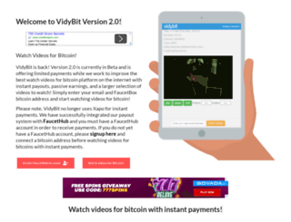 vidybit.com screenshot