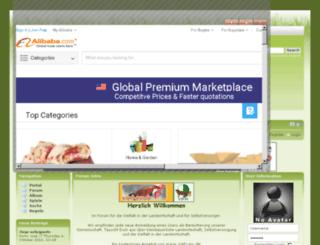 viehev.kostenloses-forum.be screenshot
