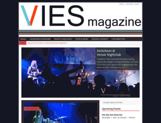 viesmag.wordpress.com screenshot