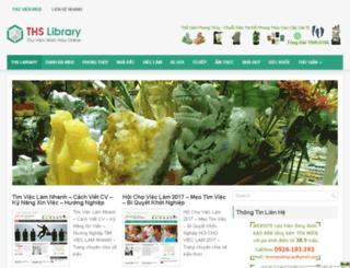 vietinfo.com.vn screenshot