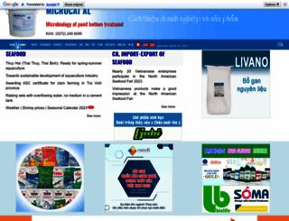 vietlinh.com.vn screenshot