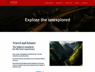vietnamguides.org screenshot