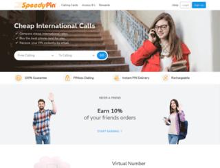 vietnamphonecards.com screenshot