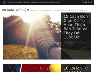 vietnlp.tindich.com screenshot