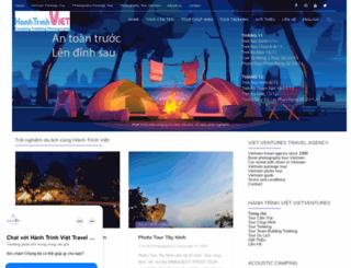 vietventures.vn screenshot