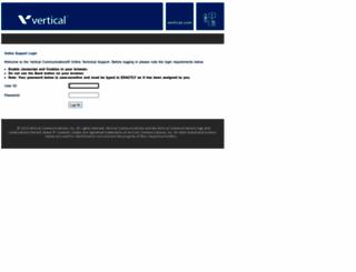 view.vertical.com screenshot