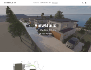 viewbuild.com screenshot