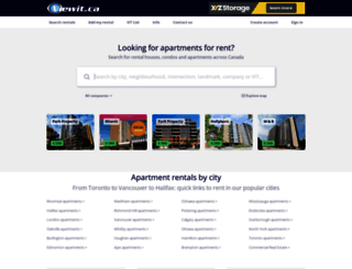 viewit.ca screenshot