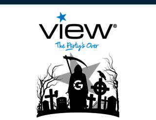 viewlondon.co.uk screenshot