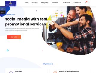 viewszone.com screenshot