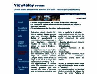 viewtalayservices.com screenshot