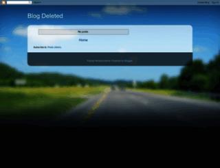vigtempblog.blogspot.in screenshot