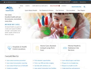 viha.ca screenshot