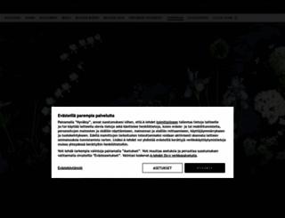 viherpiha.fi screenshot