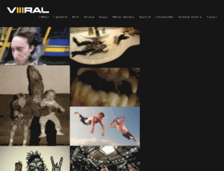viiiral.com screenshot