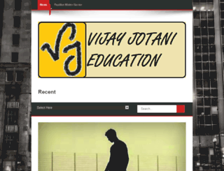 vijay-jotani.tk screenshot