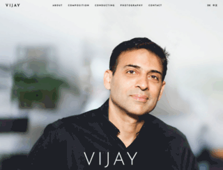 vijay.at screenshot