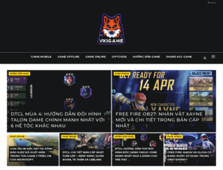 vikigame.com screenshot