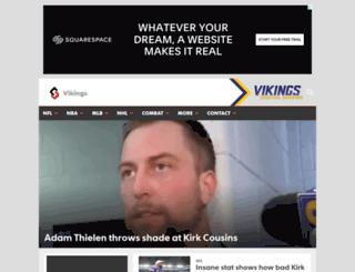 vikingsdigitaldiaries.com screenshot