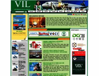 vil.com.vn screenshot