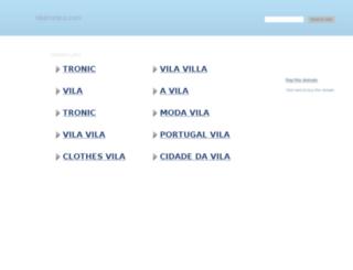 vilatronica.com screenshot
