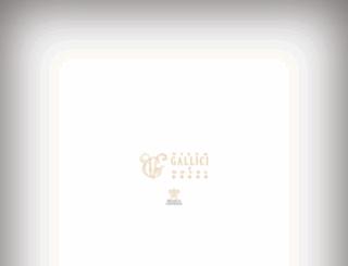 villagallici.com screenshot