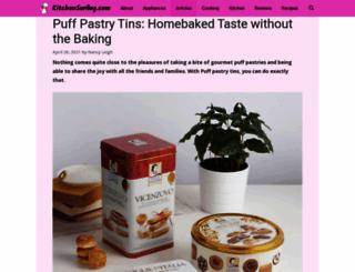 village-bakery.com screenshot