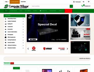 village-bd.com screenshot