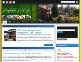 villaistanabunga.net screenshot