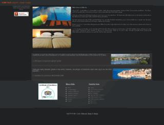 villaivy-croatia.com screenshot
