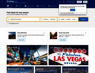villas.com screenshot